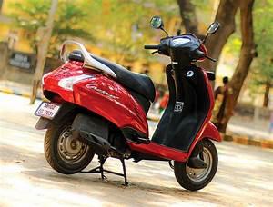 Honda Navi Vs Honda Activa 3g  What U0026 39 S Different