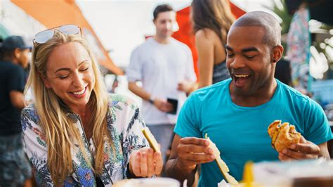 Signs You Should Go On A Second Date