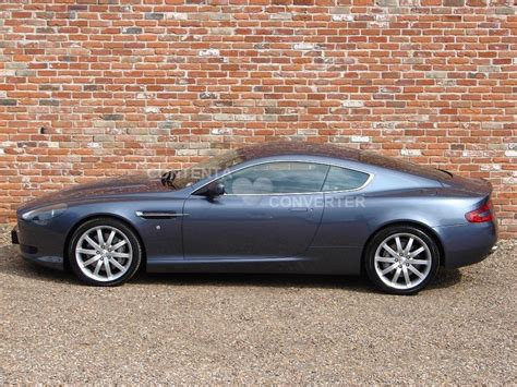 used 2004 aston martin db9 for sale in hertforshire