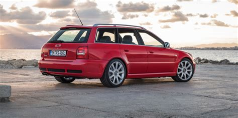 best audi rs 4 audi rs4 through the generations photos