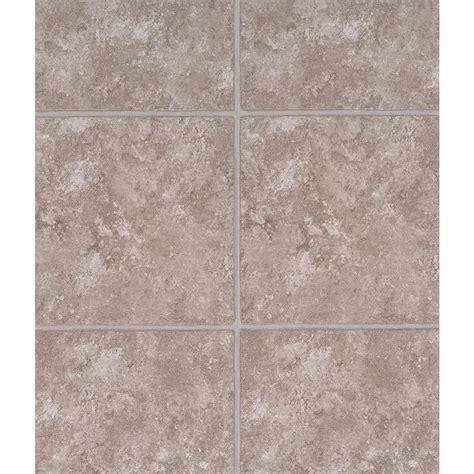 grouted vinyl tile home depot peel stick armstrong vinyl tile vinyl flooring