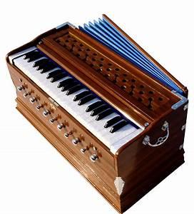 Instrument clipart harmonium - Pencil and in color ...