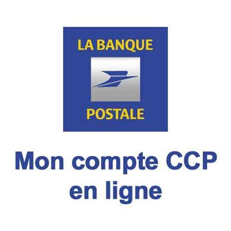 la banque postale particuliers
