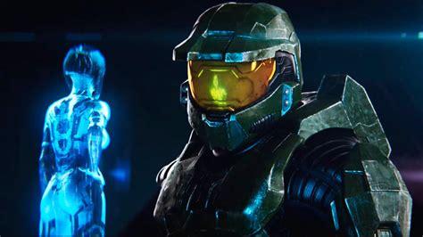 Halo 2 Aniversario Pelicula Completa En Español Latino