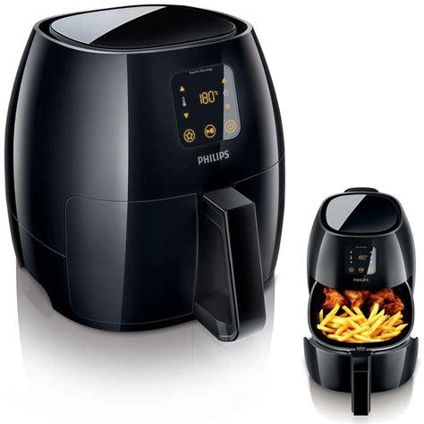 hd9240 fryer air philips xl airfryer electric fryers healthy cooker deep appliances