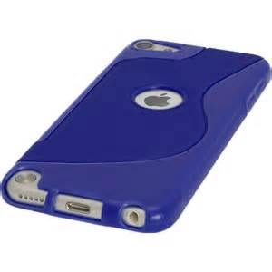 iPod Touch 6th Generation Blue Cases