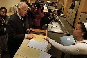 Jerry Brown is ex-mayor, not Gov. Moonbeam - SFGate