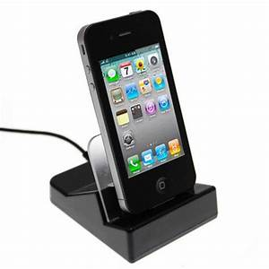 Iphone 5 Ladestation : apple iphone 4 usb desktop ladestation ~ Sanjose-hotels-ca.com Haus und Dekorationen