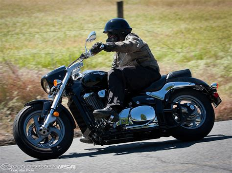 Suzuki Cruiser Reviews And Testsmotorcycle Usa