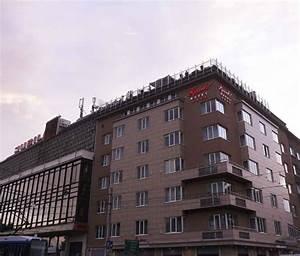 Kossak Hotel Krakow Poland