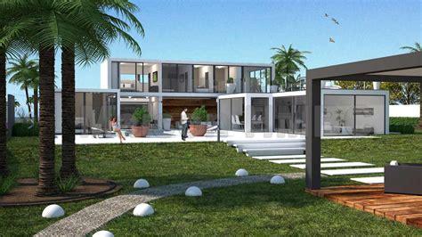 la cuisine de villa brasilia hmbc luxe constructeur de maisons de