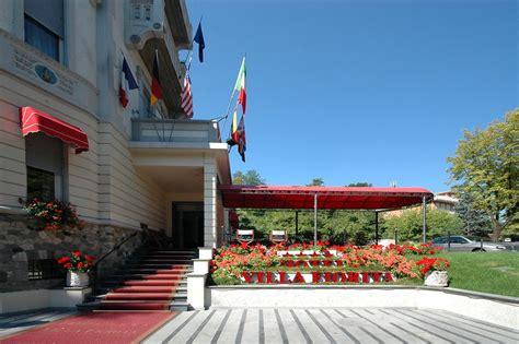 villa fiorita salsomaggiore hotel villa fiorita salsomaggiore terme prenotazione