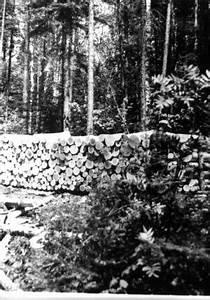Une Corde De Bois : un b cheron mesure une corde de bois ~ Melissatoandfro.com Idées de Décoration