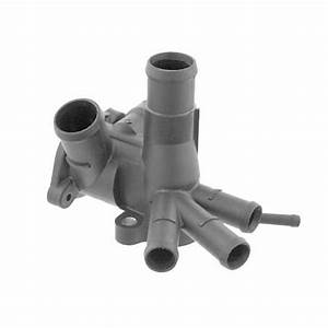 Thermostat Golf 4 : coolant thermostat housing 030121117l 030 121 117 l vw golf mecatechnic ~ Gottalentnigeria.com Avis de Voitures