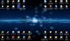 Restore My Computer Icon Desktop