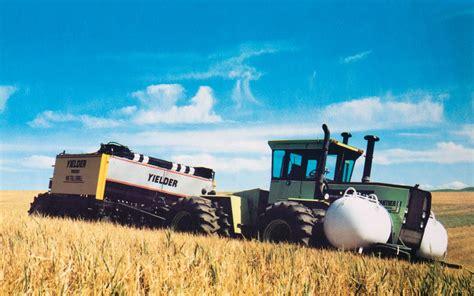 Bringing No-Till To The Palouse | 2011-11-01 | No-Till Farmer