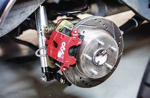 Step By Step  Upgrade Gm A-body Suspension