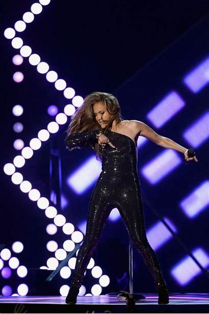 Billboard Awards Vegas Las Lopez Jennifer Celebmafia