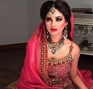 Pakistani Wedding Hairstyles For Short Hair Top Pakistan