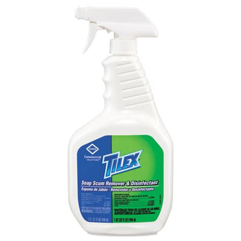 Tilex Bathroom Cleaner Msds by Bettymills Clorox 174 Tilex 174 Soap Scum Remover Clorox