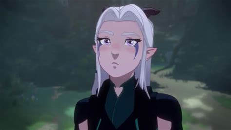 This Is Me Rayla The Dragon Prince Youtube