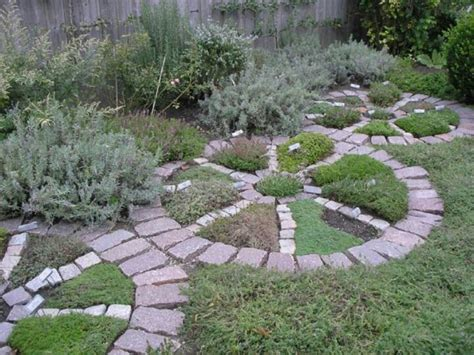 medicinal herb garden design photograph herb garden co