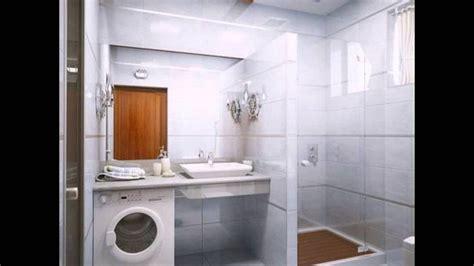 Kleines Badezimmer Mit Waschmaschine badezimmer ideen f 252 r kleine b 228 der mit waschmaschine haus