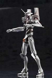 Crunchyroll - Mechagodzilla-colored EVA-01 Added to ...