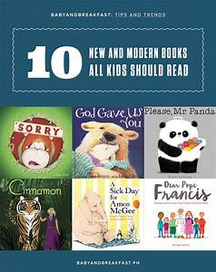 Books Your Kids Should Read | Philippines Mommy Family Blog