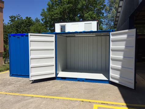 container bureau matériel de chantier gh sa