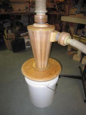 peter fabriciuss wooden cyclone