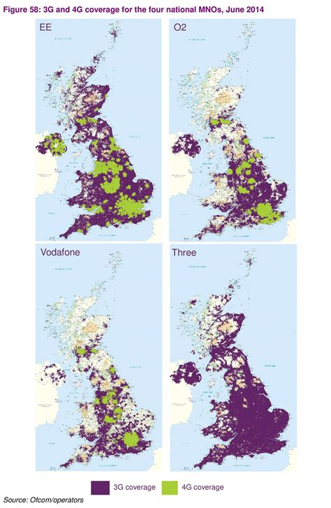 best and worst uk 4g and 3g mobile broadband networks revealed
