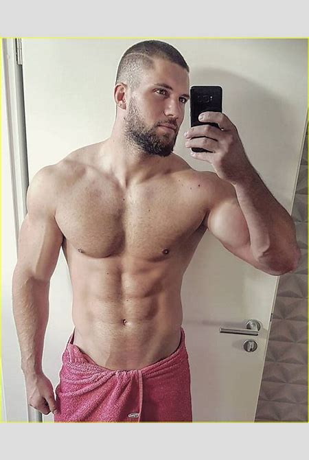 Boxer Florian Munteanu to Play Ivan Drago's Son in 'Creed 2': Photo 4014929   Creed 2, Florian ...