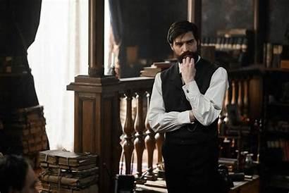 Netflix Freud Cast Plot Shows Thriller