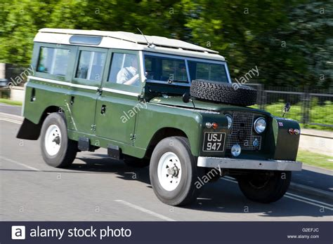 Land Rover Classic by Classic Land Rover Stock Photos Classic Land Rover Stock