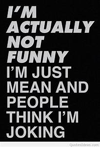 Funny life quot... Life Joke Quotes