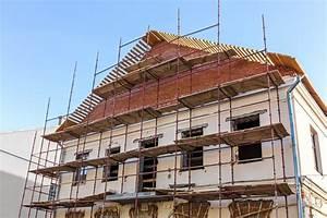 Reparation Fissure Facade Maison : r paration fa ade les astuces et conseils pour r parer ~ Premium-room.com Idées de Décoration