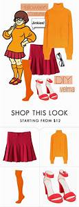 25+ best ideas about Velma costume on Pinterest | Scooby ...