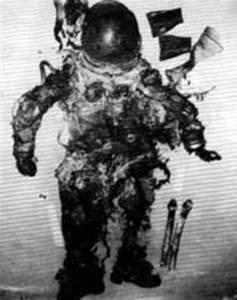 SNAFU!: Blast from the past. Apollo 1 crew pray for a safe ...