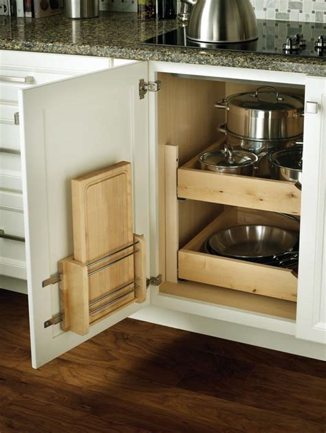 Kitchen Storage Solutions   BKC Kitchen & Bath
