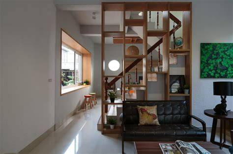 House Renovated In Taiwan By House Design