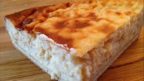 emission cuisine direct 8 recette de candice tarte au riz