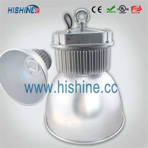 5 pieces ul saa 150w high bay led industrial lighting