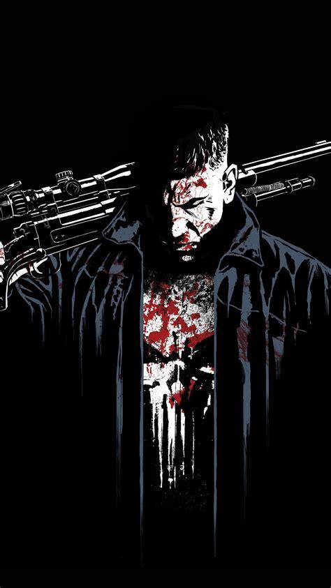 Punisher Skull iPhone Wallpaper (82+ images)