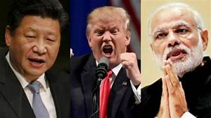 Trump pulls out of Paris climate deal; UN says India ...