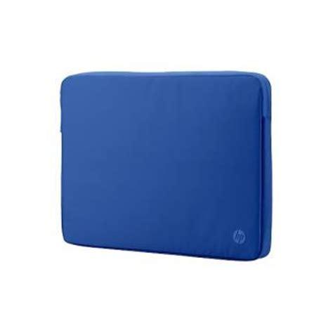 housse de protection hp spectrum 14 quot bleu housse pc portable acheter sur fnac