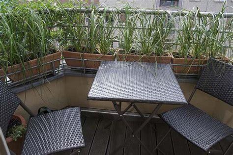 Gestaltung Kleiner Balkon by Balkongestaltung Kleiner Balkon