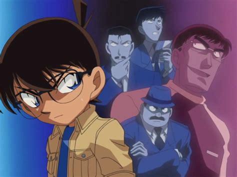 ดูหนังออนไลน์ detective conan the scarlet alibi (2021) ยอดนักสืบจิ๋วโคนัน ผ่าปริศนาปมมรณะ 2021. Tempat download anime Detective Conan Terlengkap