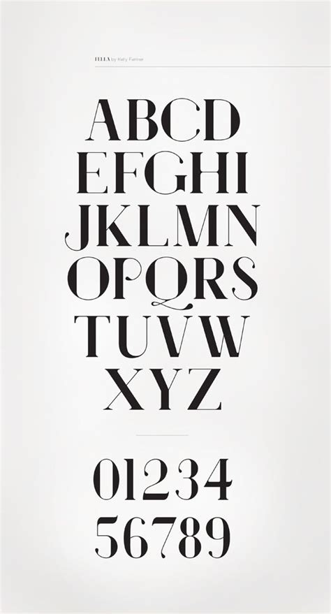 beautiful q fella kelly farmer typography love pinterest farmers behance and typography