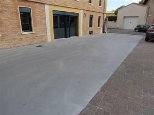 beton decoratif exterieur prix b ton imprim beton With beton colore exterieur prix